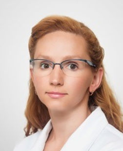 эпилептолог Дорофеева Наталья Евгеньевна фото