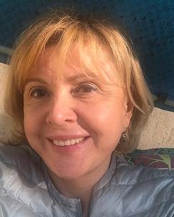 Психолог Татьяна Нечаева фото