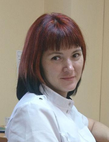 психолог Репина Ирина Геннадьевна фото