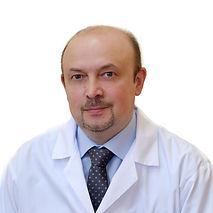 Невролог Москва - невролог Ширшов Александр