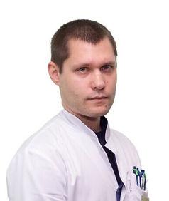 Пульмонолог Ульянов Павел Александрович