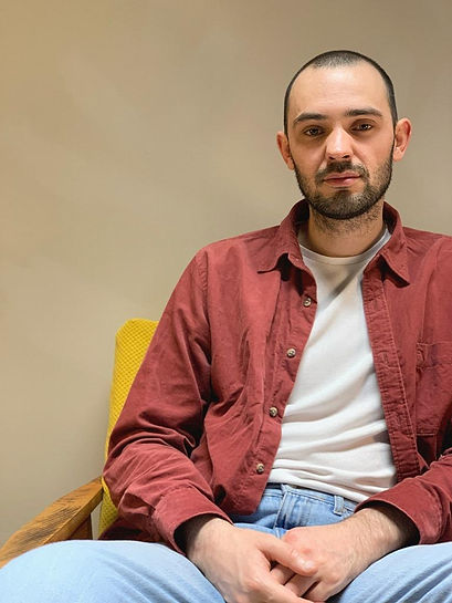 Психолог Кирилл Клячин фото