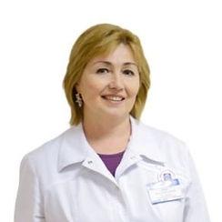 Невролог Шеняк из Санкт-Петербурга