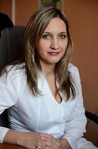 Психолог Чередова Омск