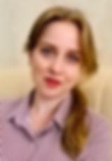Фото психолога Лемешовой Екатерины