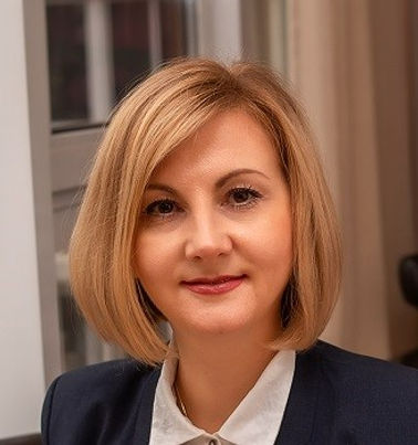 Сотева Надежда Викторовна психолог фото