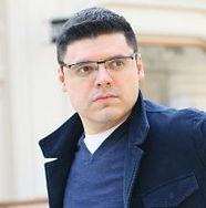 Надеждин Сергей - психолог в Химках