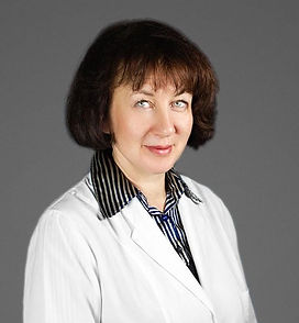 эпилептолог Ковеленова Марина Вячеславовна фото