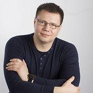 Психолог в Химках - Колосовцев Андрей