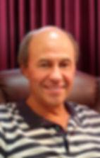 психолог, психотерапевт Задирайкин