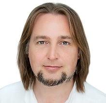Москвоский невролог Клюев Кирилл