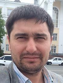 Психолог Шарафиев фото