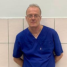 Шнигирист Александр Ильич врач-невролог