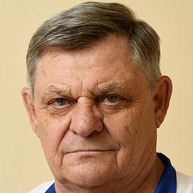 эпилептолог Громов Борис Яковлевич фото