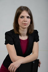 Психолог из Нижнего Новгорода Сухонина