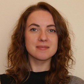 Нейропсихолог Селевина Дарья