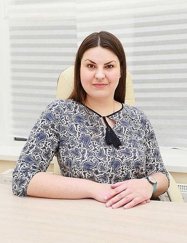 Психолог Черникова Казань