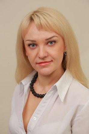 Пунина Юлия детский клинический психолог, нейропсихолог