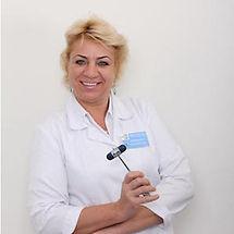 Невролог в Москве - Березкина Ольга