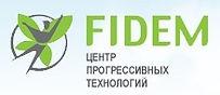 Центр психологической помощи Fidem - логотип