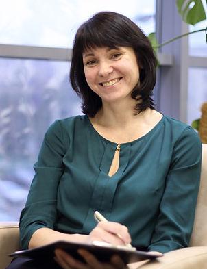 Психолог Стоянова