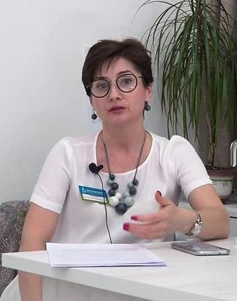 психолог Какаева Екатерина