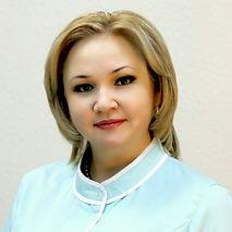 Невролог в Москве - Сафиулина Аделия