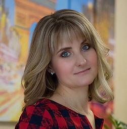 Психолог Мягкова из Воронежа