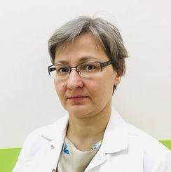 Невролог Охрим Инна Санкт-Петербург