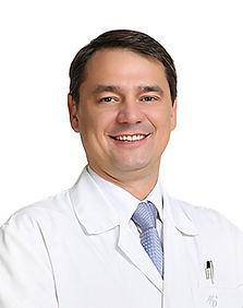 Пульмонолог Кулешов Андрей Владимирович