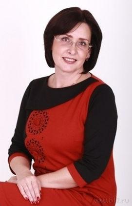 психолог Алакина Наталья Григорьевна фото