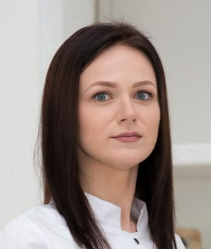 дерматолог Сливень Елена Сергеевна фото