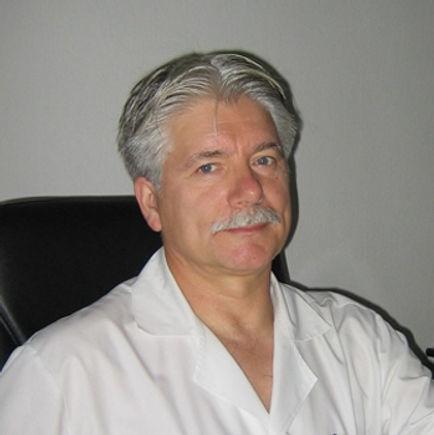 Психиатр Никифоров