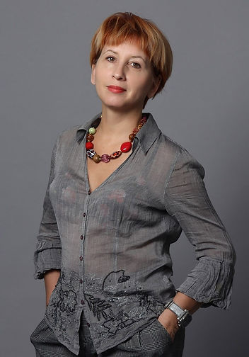 психолог Скавинская Елена Николаевна фото