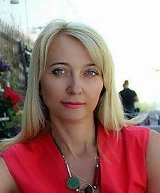 Психолог Олейникова