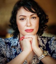 Психолог Тихомирова