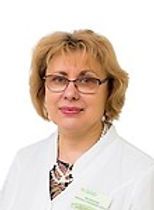 детский невролог Малюкова Марина Владимировна фото