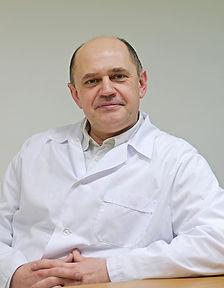 эпилептолог Саввин Дмитрий Анатольевич фото