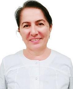Пульмонолог Закараева Сацита Гиланиевна