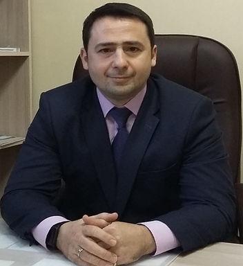 психолог Флейшер Виталий Аркадьевич фото