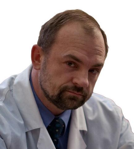 нарколог Михайлов фото