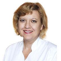 Невролог из Москвы - Устенко Людмила