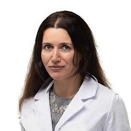 Психиатр в Москве - Подольская Ольга