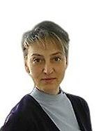 логопед Киселева Елена Анатольевна фото