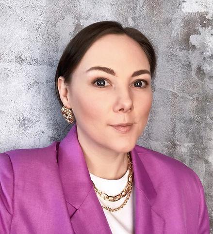 Психолог Мария Мазурина фото