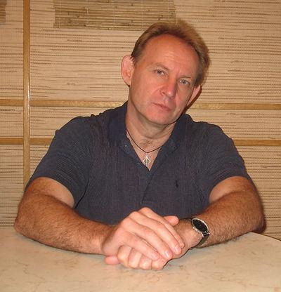 Психолог Иванов Борис фото