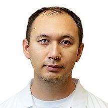 Невролог в Москве Лю Чжи Дин