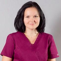 эпилептолог Шленская