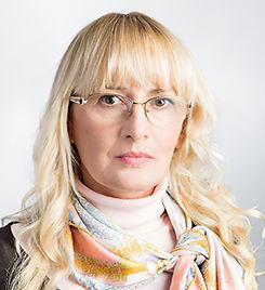 детский психиатр Гонопольская Виктория Николаевна