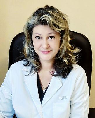 Пирус Марина - психолог из Брянска
